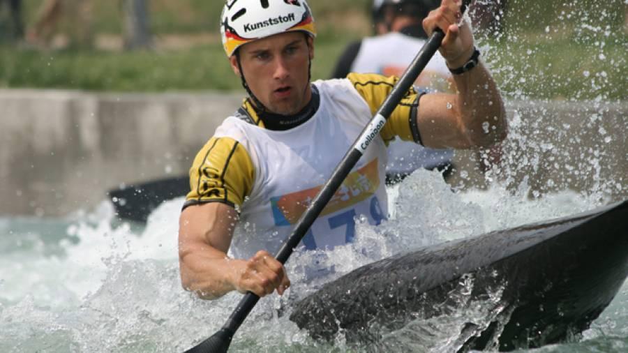 Das Bizeps Workout mit Olympiasieger Alexander Grimm