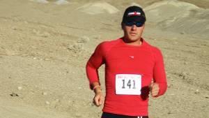 Marathon Trainingsplan von Marcel Heinig