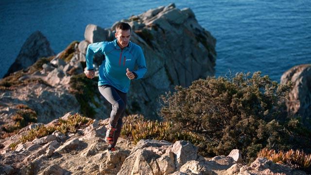 Volle Kontrolle: Das richtige Tempo beim Trailrunning