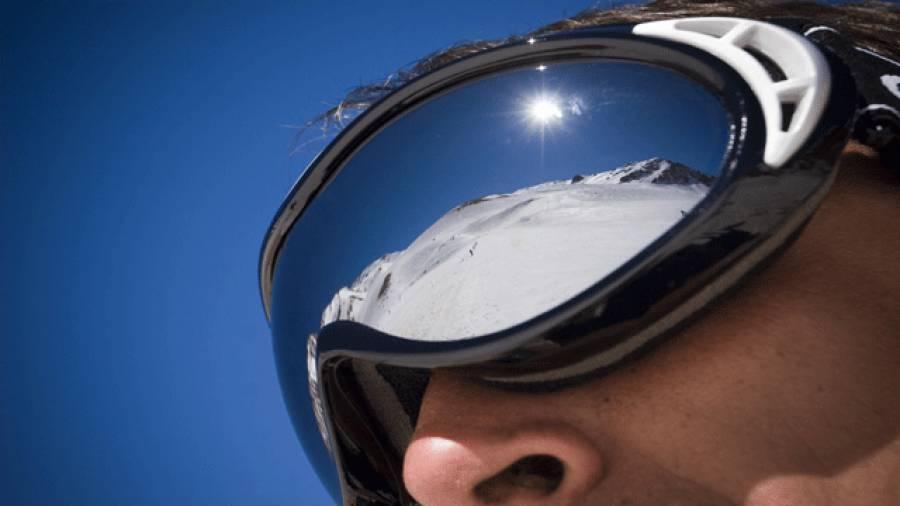 Der richtige Durchblick auf der Piste - Worauf es ankommt beim Brillenglas