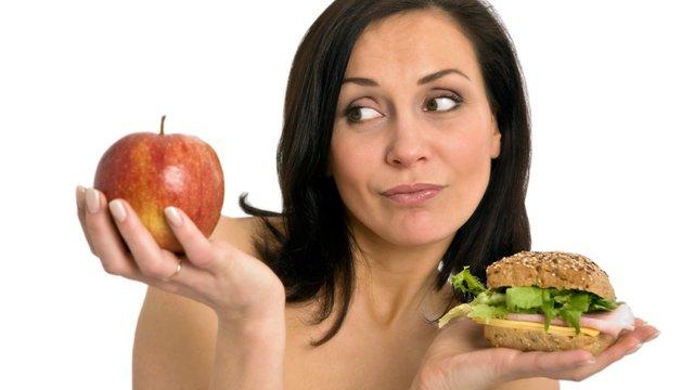 Diät-Serie: Brigitte, eine Freundin zum Abnehmen