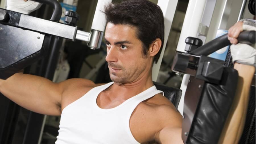 Kann man den Testosteronspiegel natürlich steigern?
