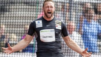Olympia: Weitere Nominierungen für Deutsche Athleten