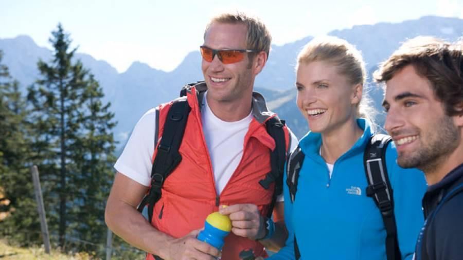 Die Basica Sport – 3-fach Energie