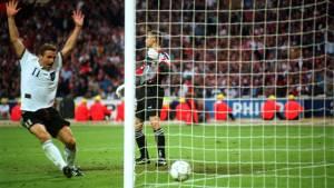 Deutsche Fußball-Sternstunden – Die EM-Titel 1972, 1980 und 1996