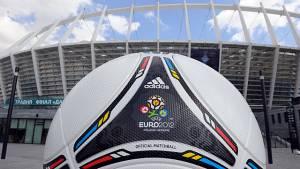Hier rollt der Ball – Ukraines Stadien bei der EM 2012
