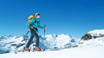 Skitouren rund um den Großglockner