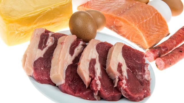 10 Lebensmittel, die in jede Männer-Diät gehören