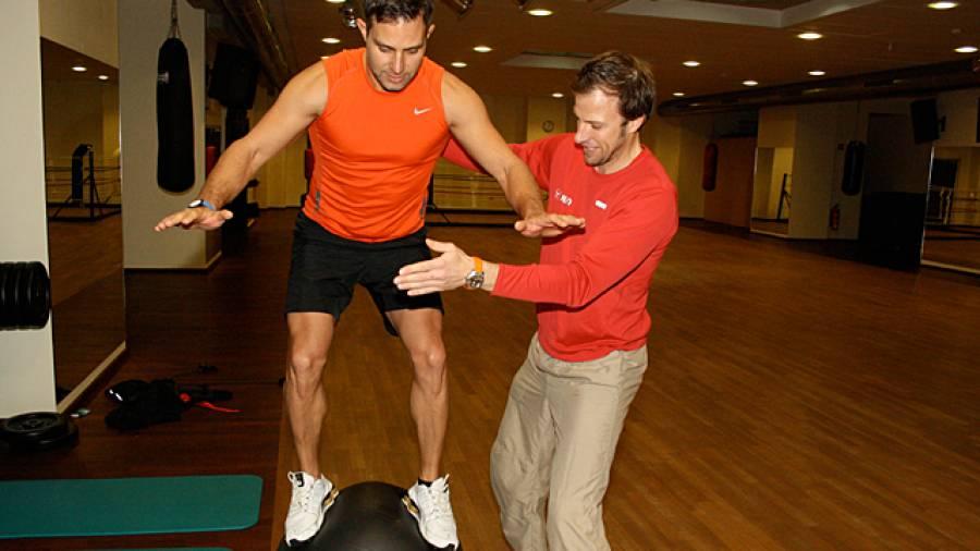 Fitnesstrend Functional Training