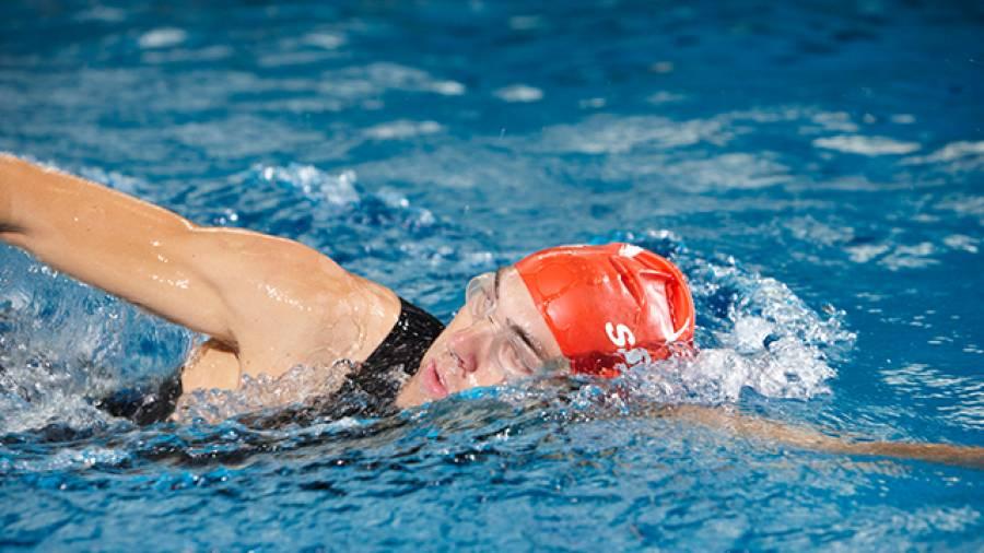 7 Tipps - Schnellere Schwimmzeiten beim Triathlon