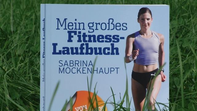 Rezension: Sabrina Mockenhaupt – Mein großes Fitness-Laufbuch
