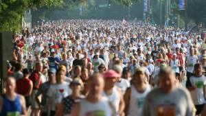 Laufsaison 2012 – Laufveranstaltungen boomen