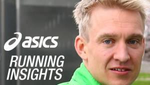 Asics Running Insights – Folge 5: Welcher Laufschuh ist der richtige?