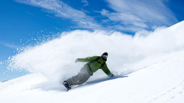 Der Berg ruft! Starte fit in die kommende Wintersaison!