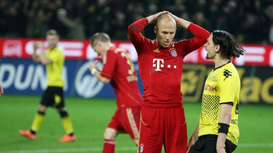 Rückblick auf die Bundesliga-Saison 2011/12
