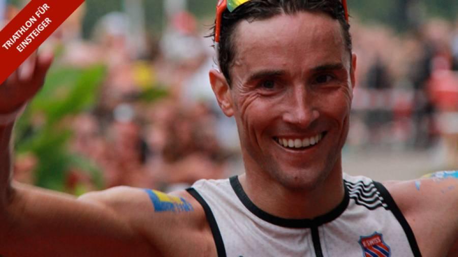 Für Anfänger: Welche Triathlon Distanzen gibt es?