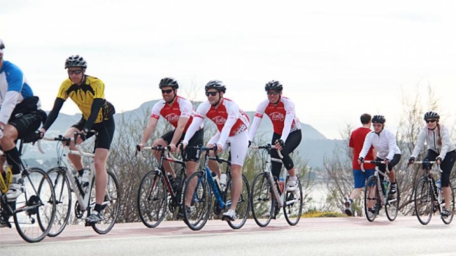 Radfahren im Trainingslager – wie finde ich die richtige Gruppe?