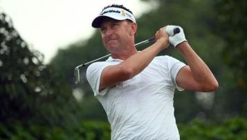 Canadian Open: Golfprofi Allenby feuert Caddie während Auftaktrunde