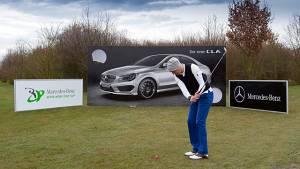 Golf kann ich nicht - Interview mit Christian Ziege