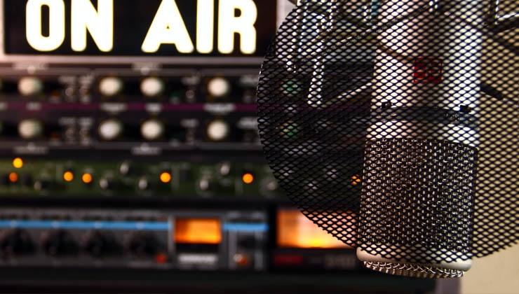 Im Sommer On Air: Sportradio Deutschland