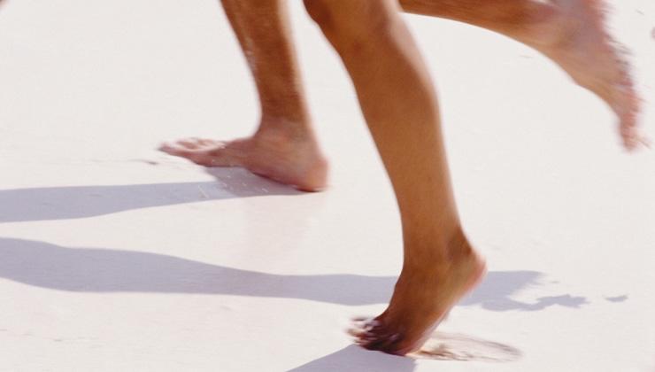 10 Experten-Tipps für gesunde Füße
