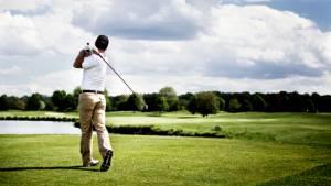 Wer hat´s erfunden? - Golf