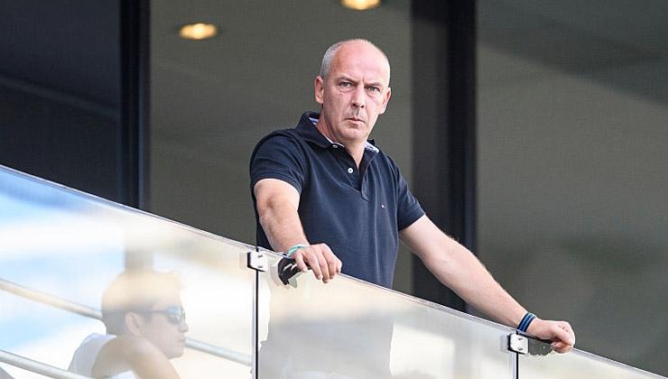 """""""Machbar!"""" - Mario Basler zur WM-Auslosung"""