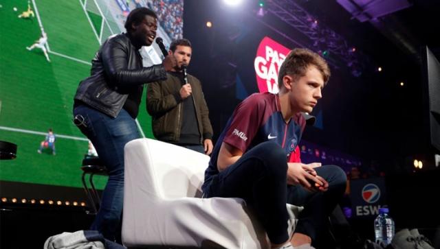 Warum Sponsoren - noch - nicht in führende eSport-Spiele investieren