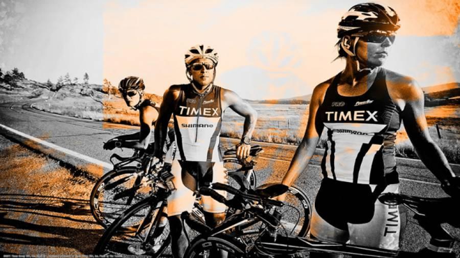 TIMEX verlost den letzten Startplatz für den Ironman Germany