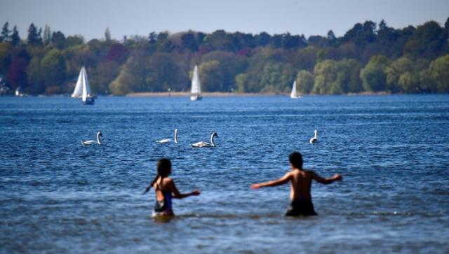 Badespaß ohne unnötige Risiken