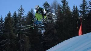 Skicross-Weltcup Auftakt in Innichen – Fialas Kolumne