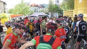 Craft Bike Transalp 2011 – netzathleten Tagebuch Etappe 4