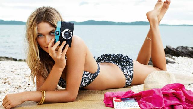Heiße Bikinis – Die Kollektion von Seafolly