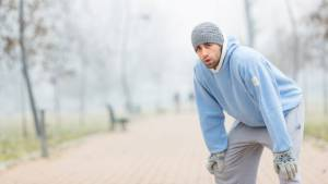 Sport mit Erkältung – Wie gefährlich ist das?