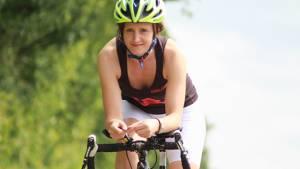 Den sportlichen Turbo zünden - Radtraining im Triathlon