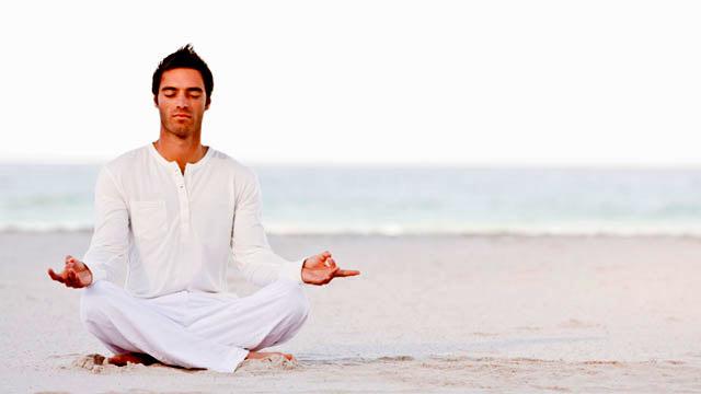 Stärke durch Statik - Yoga für Sportler