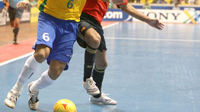 Futsal - Eine Sportart mit Zukunft