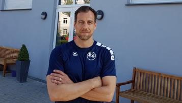 Maik Machulla – zwischen Champions League und Nachwuchstalenten