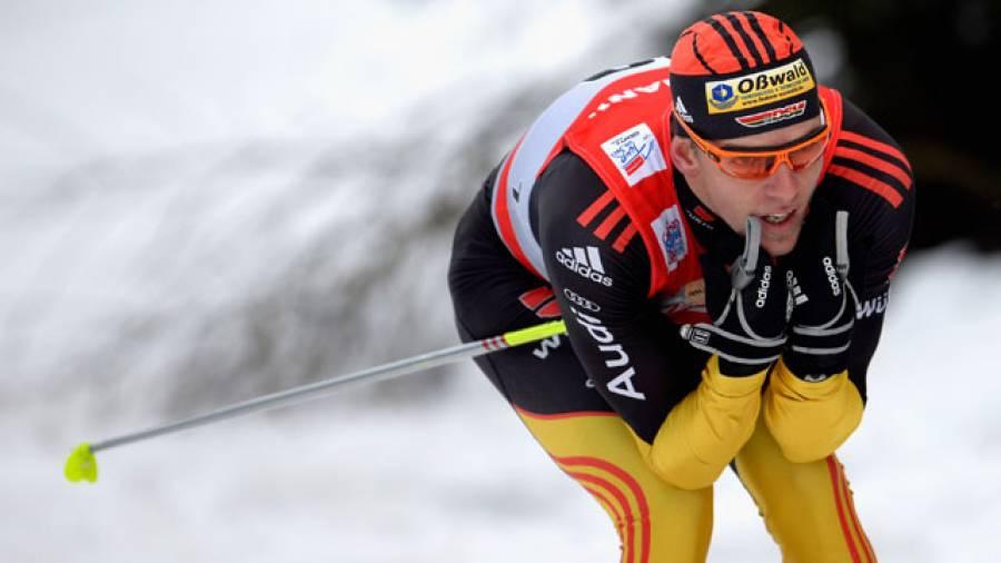 Die WM steht über allem – Interview mit Jens Filbrich zur nordischen Ski-WM 2013