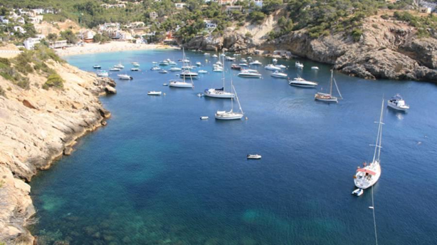 Reise: Segeln auf Ibiza