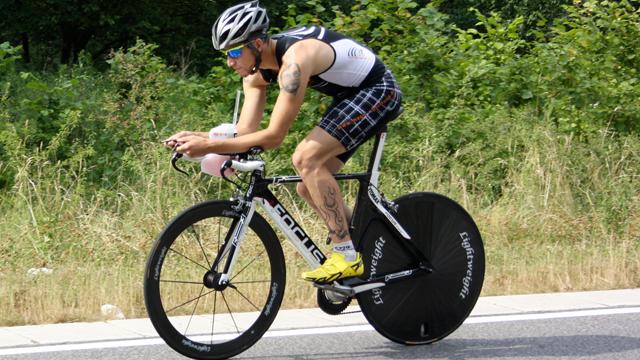 Triathlon für Einsteiger - Material für das Rennradfahren