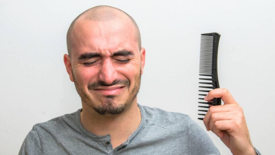 Warnzeichen Haarausfall – Vorsicht vor Prostatakrebs