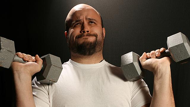 Kann man Fett- in Muskelzellen umwandeln?