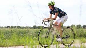 Radtraining im Triathlon - Erholung macht den Meister