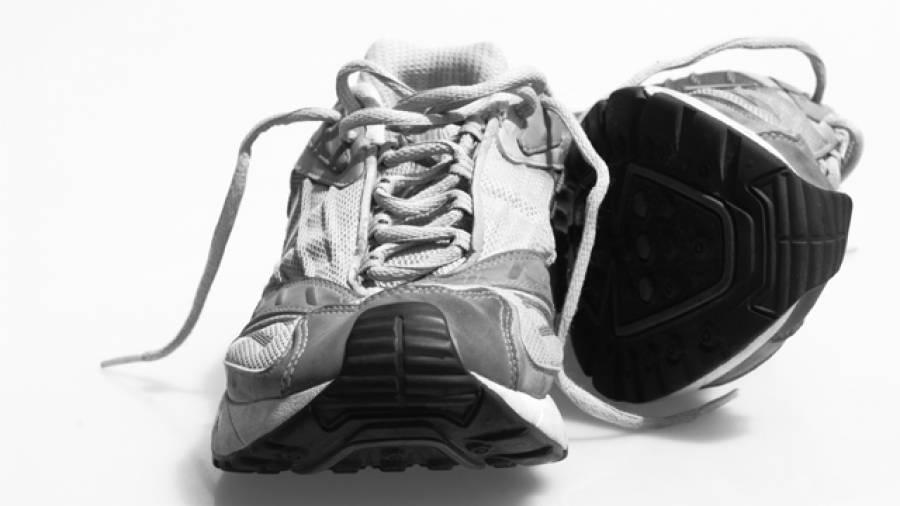 Tipps für den Laufschuhkauf