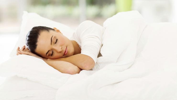 Interview - Tipps für gesunden Schlaf