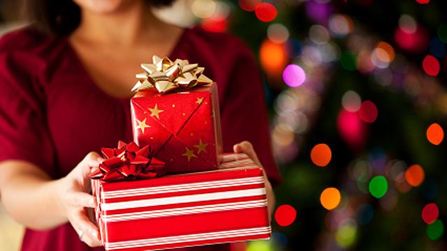 Ho-Ho-Ho! - Geschenkideen für Weihnachten