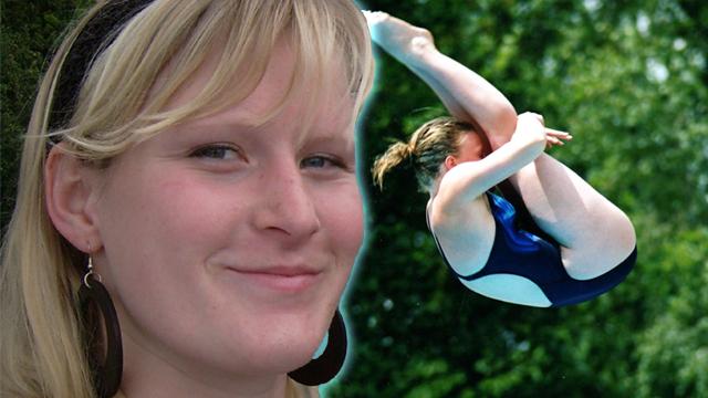 """10 Fragen an Katja Diekow – """"Mein Sport ist nicht mein Beruf!"""""""