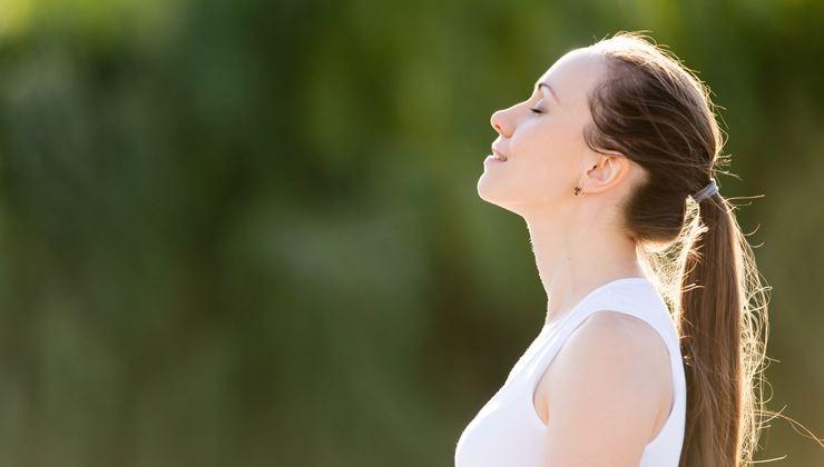 Nasenspülungen – Durchatmen beim Sport