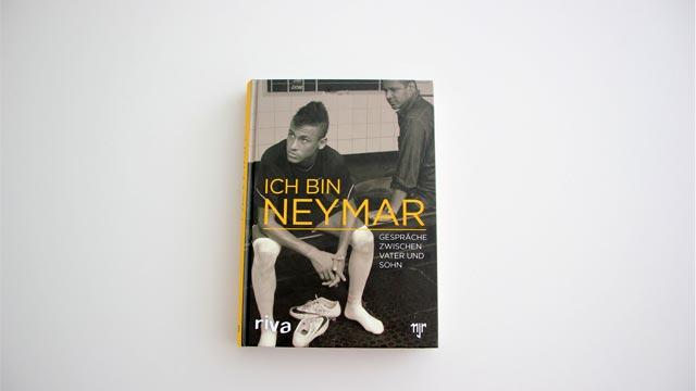 Rezension: Ich bin Neymar – Gespräche zwischen Vater und Sohn